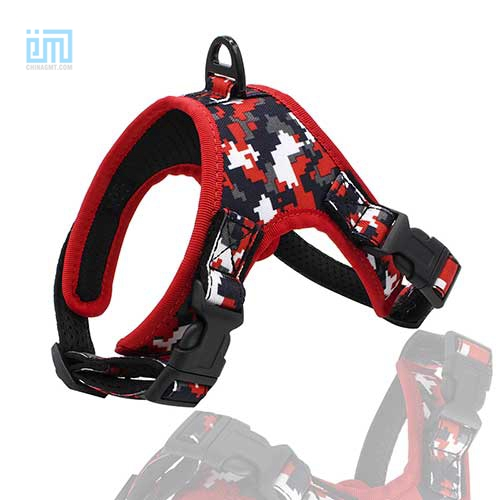 wholesale reversible dog harness-109-0005-3